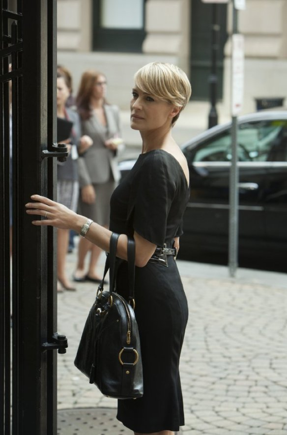 Robin Wright Still